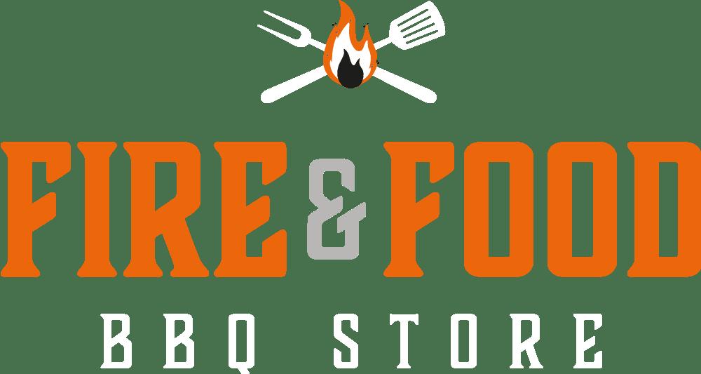 Fire & Food BBQ Store
